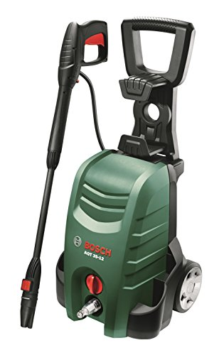 Bosch AQT 35-12 1500-Watt Home and Car Washer (Green, Black and...