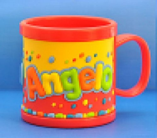 My Name – Mug Ange