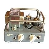 Biyang VT-1H 1W Röhrenverstärker-Topteil Röhren-Gitarrenverstärker Topteile Tube Amp Head