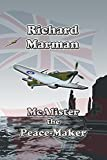 McALISTER PEACEMAKER - Book 7 in the McAlister Line (English Edition)