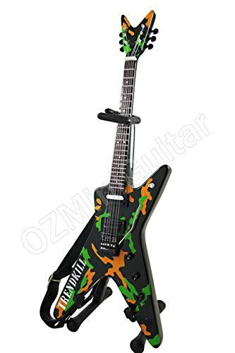 Miniaturgitarre Dean Dimebag Darrell TRENDKILL