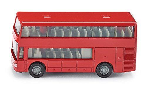Siku 1321 Doppelstock-Reisebus by Siku