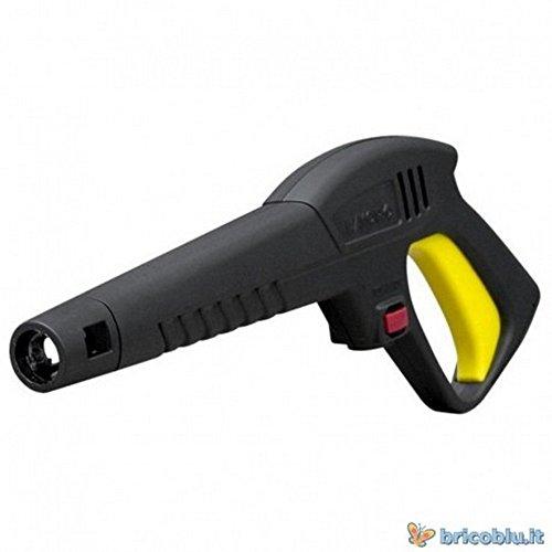 Pistola con seguro para hidrolimpiadoras art. 41938Stanley by annovi Reverberi