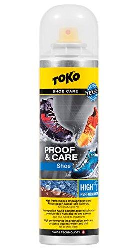 Toko Pflegeprodukt Shoe Proof-5582624 Proof, Mehrfarbig, One Size