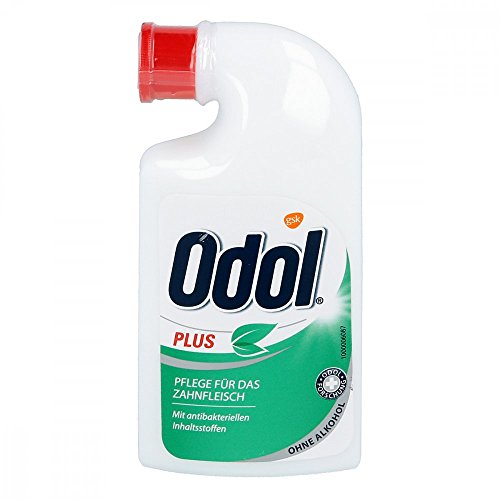 ODOL MUNDWASSER Plus 40 ml