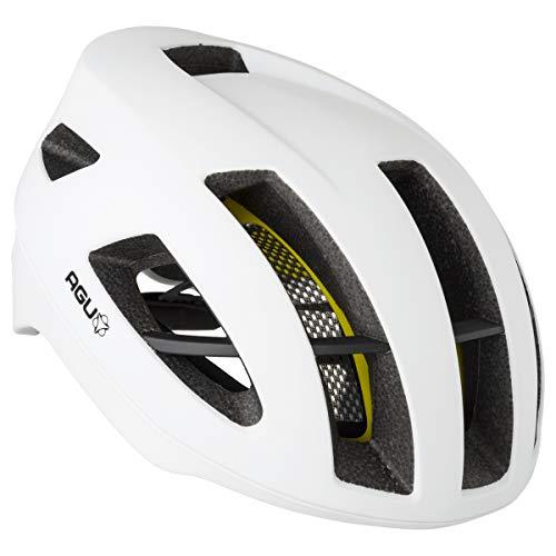 AGU Vigarous Helm MIPS - Wit
