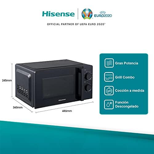 Hisense H20MOBS1HG