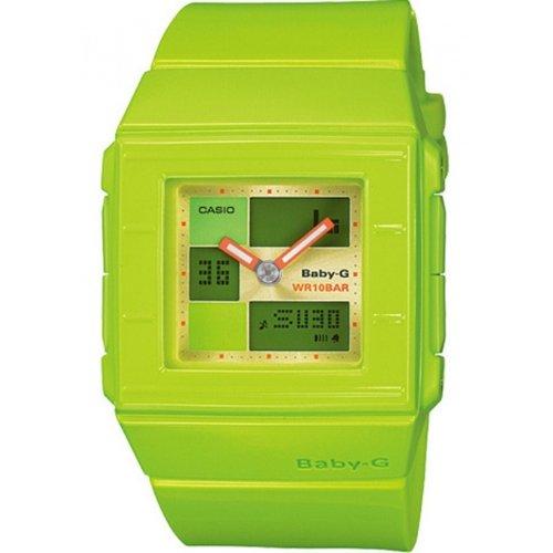 reloj Casio Baby-G BGA-200-4ECR