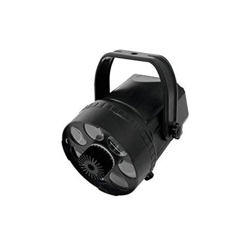 Eurolite 51918720 Lichteffekt für Dj LED Blume Fe-3, Mehrfarbig, One Size
