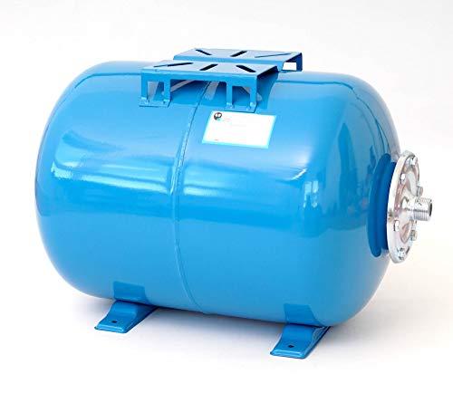 50L Druckkessel Druckbehälter Membrankessel Hauswasserwerk Pumpe EPDM Membran
