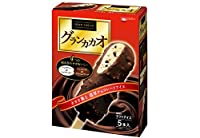 【メイトー】グランカカオ 50ml×5本×8箱 アイスクリーム