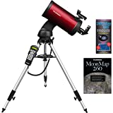 Orion StarSeeker IV - Telescopio GoTo Mak-Cass, 150 mm