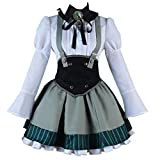 Penny Polendina Cosplay Costume Stage Performance Clothes Halloween Christmas New Year Party Costume (Female XL)
