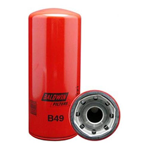 Baldwin B49 Heavy Duty Lube Spin-On Filter