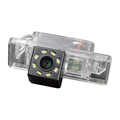HD 720p Cámaras de visión Trasera Universal Vista Trasera cámara Cámara de Marcha Atrás CCD para Citroen C3 5D Hatchback C5 4D Sedan C5 MK1 MK2 Touring