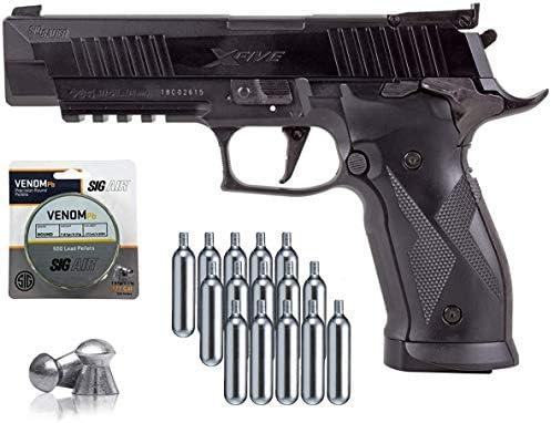 Top 10 Best 177 pellet pistol co2