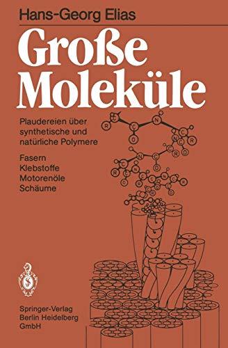 Große Moleküle