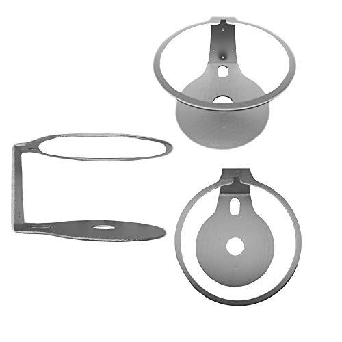 Chaowei Soporte de Aluminio Soporte de Metal Desmontable par
