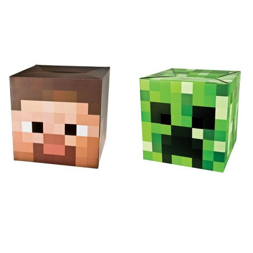Official Minecraft 12