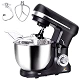 Stand Mixer,Posame Dough Mixer Cake/Bread Kneading Machine,Professional Kitchen Electric Mixer...