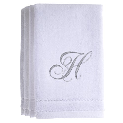 Top 10 Best Selling List for monogrammed kitchen towels