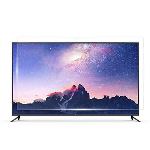 AWSAD Protector de Pantalla LCD, Protector de Pantalla de TV de luz Azul de 32-75 Pulgadas, Alivia la tensión Ocular de la computadora (Color : Matte Version, Size : 39 inch/856x478mm)