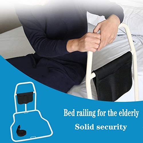 LIYIN-Handlauf am Bett Krankenhaus-Sicherheits-Bettgitter/Sicherheits- Und Hilfsgitter/Hilfe Beim EIN- Und Aussteigen/GroßE FläChe Ist Stabiler