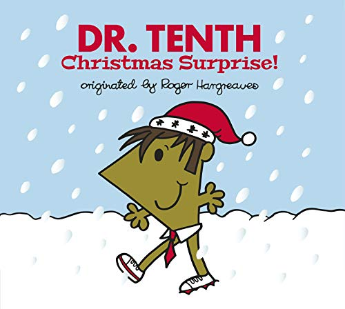 Doctor Who: Dr. Tenth: Christmas Surprise! (Roger Hargreaves) (Roger Hargreaves Doctor Who)