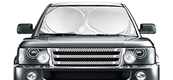 Car Windshield Sunshade Jumbo (63″ x 35″)