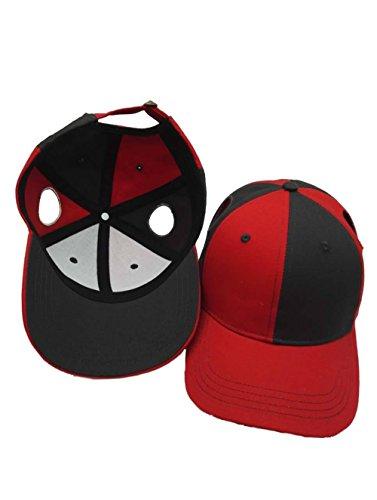 41qU+MtK2fL Harley Quinn Baseball Caps