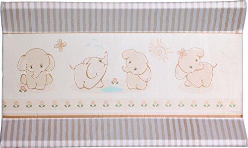 IB-Style - Wickelauflage/Wickelbrett BABY ELEPHANT