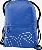 TYR LPSO2428ALL Draw String Backpack Royal All