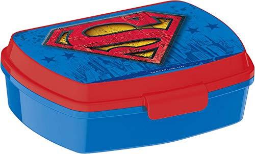 Superman Sandwichtoaster'Symbol' rechteckig
