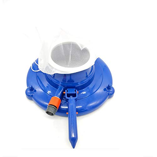 AMEOYYN Pool Skimmer Filtersack, Schwimmbad Skimmer Filter Sieb Netz, Pools Cleaning Kit, Vakuumsauger Pool Präzisen Staubsaugen Für Schwimmbad