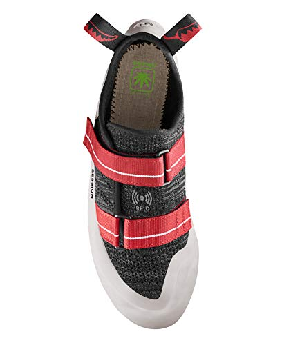 RedChili Kletterschuhe Session Air, Größe:15 UK / 51 EUR, Farbe:red (200)