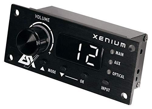 ESX Ersatz LED Controller für DSP-Geräte RC-QX