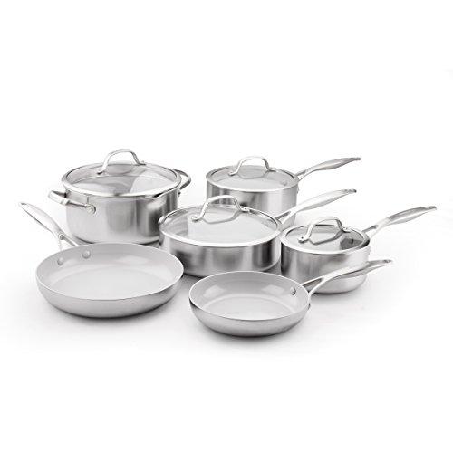GreenPan Venice Pro Cookware review