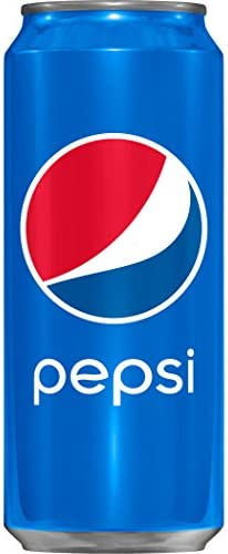 Pepsi 16 Ounce Cans 12 Count product image