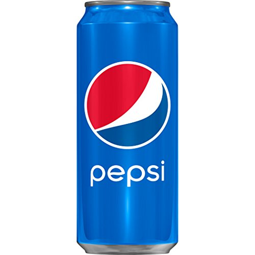 Pepsi 16 Ounce Cans, 12 Count