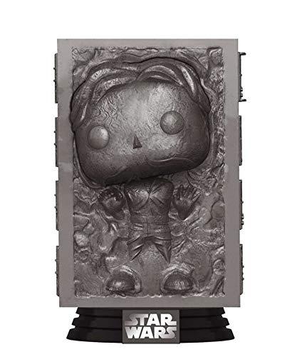 Funko Pop Star Wars Han Solo Marca Popsplanet
