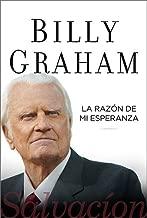 La razón de mi esperanza: Salvación (Spanish Edition)