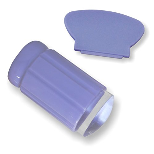 NAILFUN - Clear Jelly Stamper