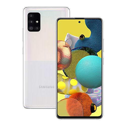 Samsung Galaxy-A51 5G Blanco