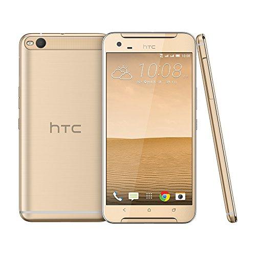 HTC One X9 Dual Sim Dorado