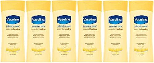 X6vaselina esencial de cuidados intensivos curación piel seca Loción Corporal 400ml