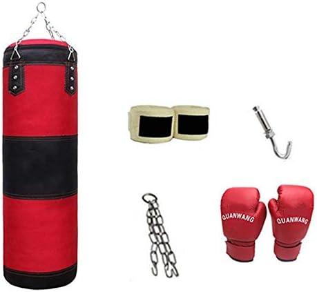 ACD Heavy Bag Kit Gloves Exercise Training Ranking TOP17 Punching Las Vegas Mall Fitne Boxing