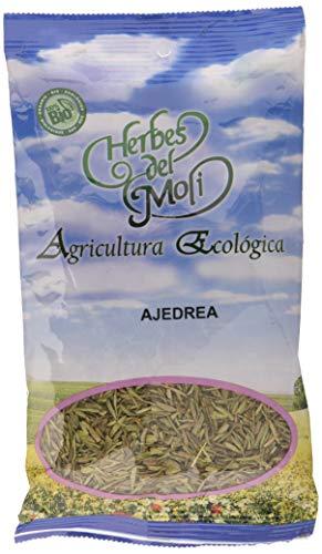 Herbes Del Ajedrea Hoja Eco 40 Gramos Envase - 200 g