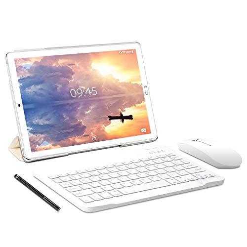 Tablet 10.1 Pulgadas YESTEL Android 9.0 Tablets con 3GB RAM
