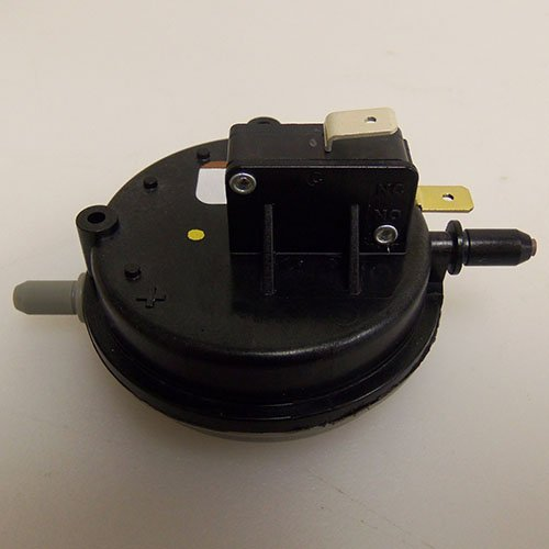 """Aftermarket Furnace Vent Air Pressure Switch Replaces American Standard Part # SWT2967 1.15"""" WC"""