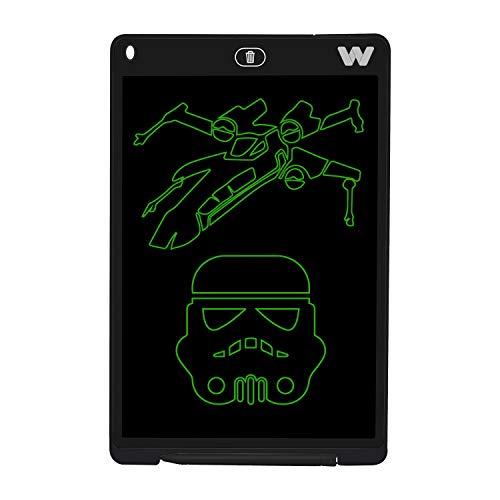 Woxter Smart Elektronisch whiteboard Pad 120 Blanco Y Gris